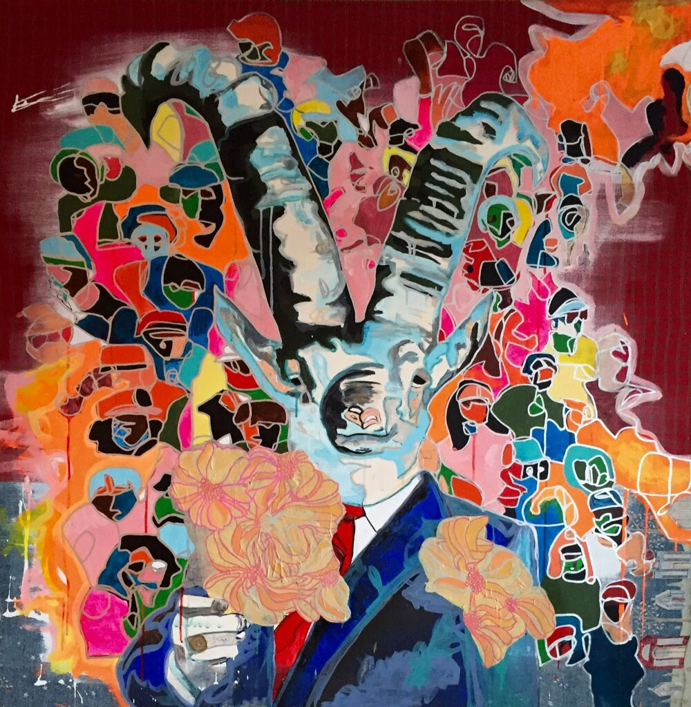 Example of Kelly's Art