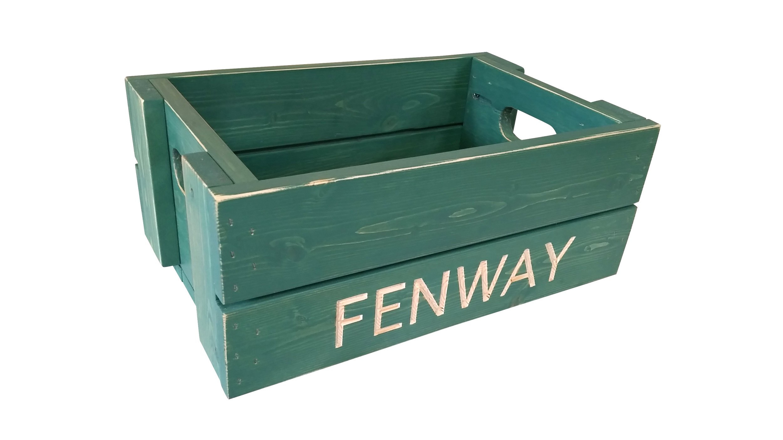 custom crates, asheville crate co., fenway park crate, asheville crate company