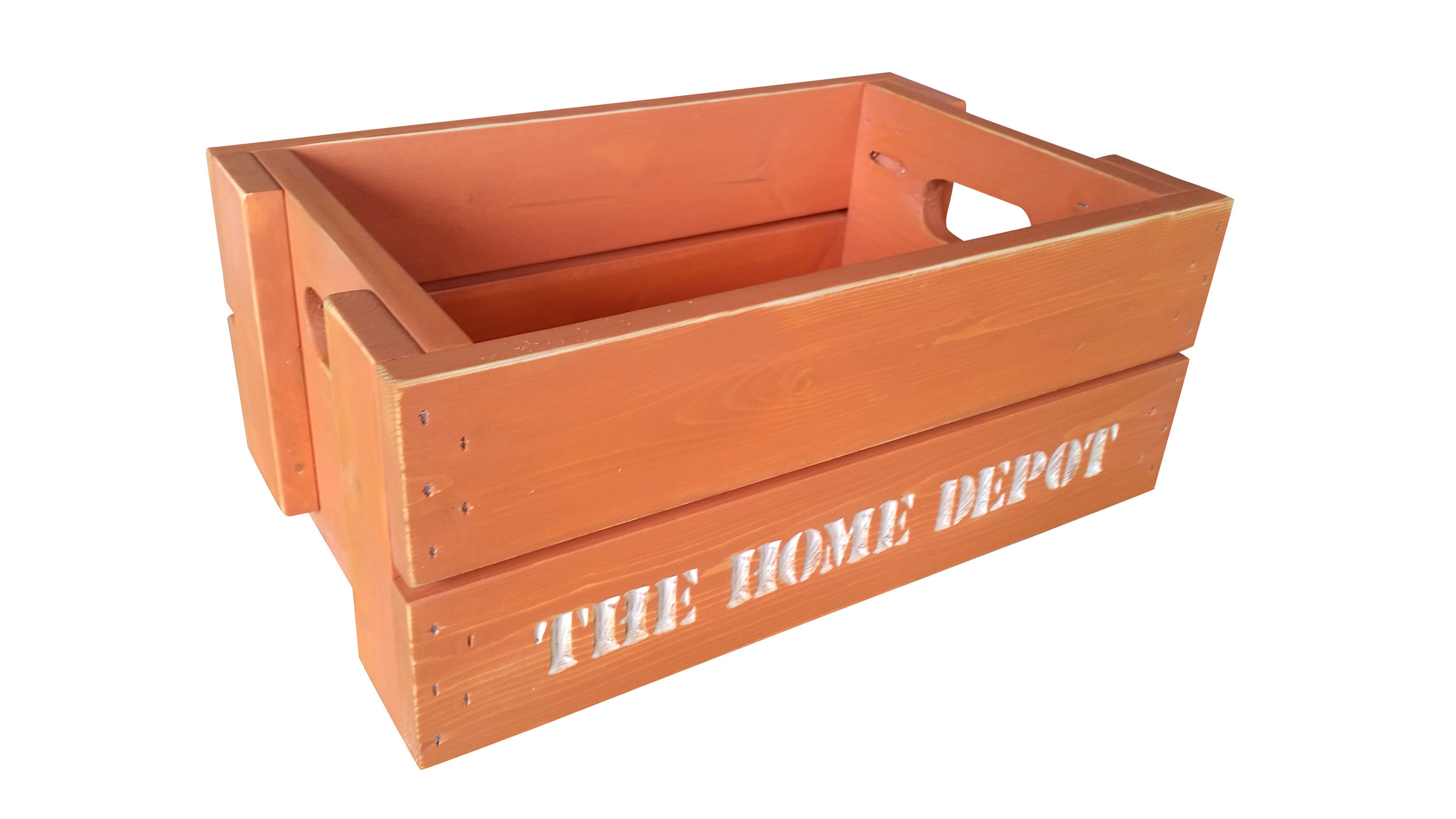 custom crates, asheville crate co.,the home depot, asheville crate company