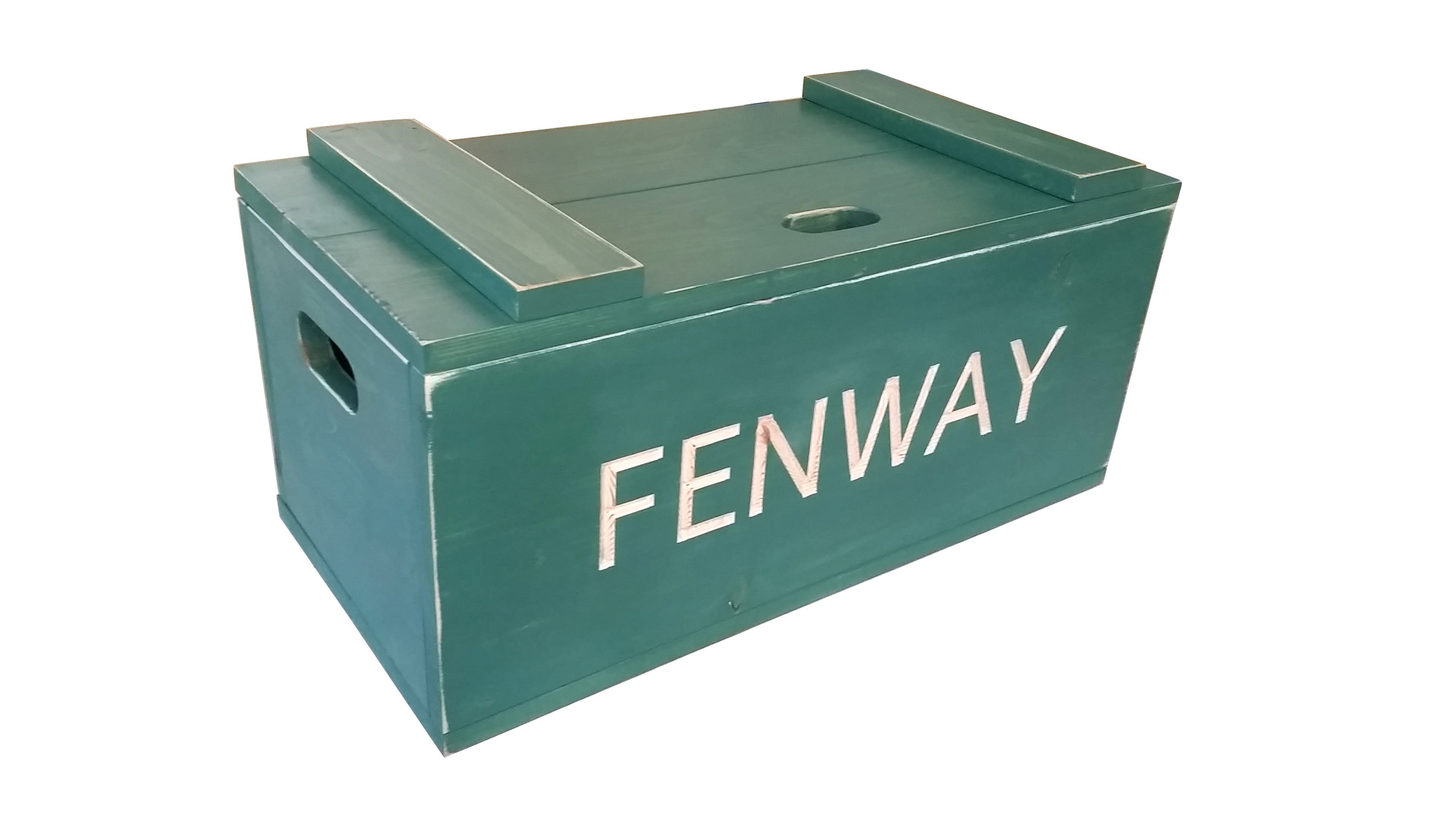 fenway asheville crate company