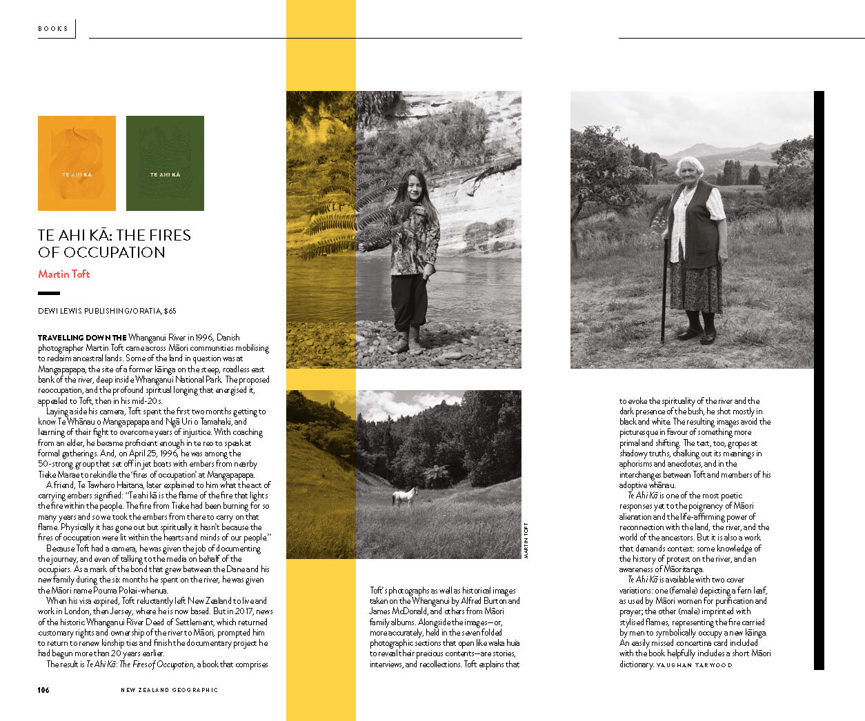 NZ Geographic books pages Jul_Aug 19 issue_Te Ahi Kaa_Page_1.jpg