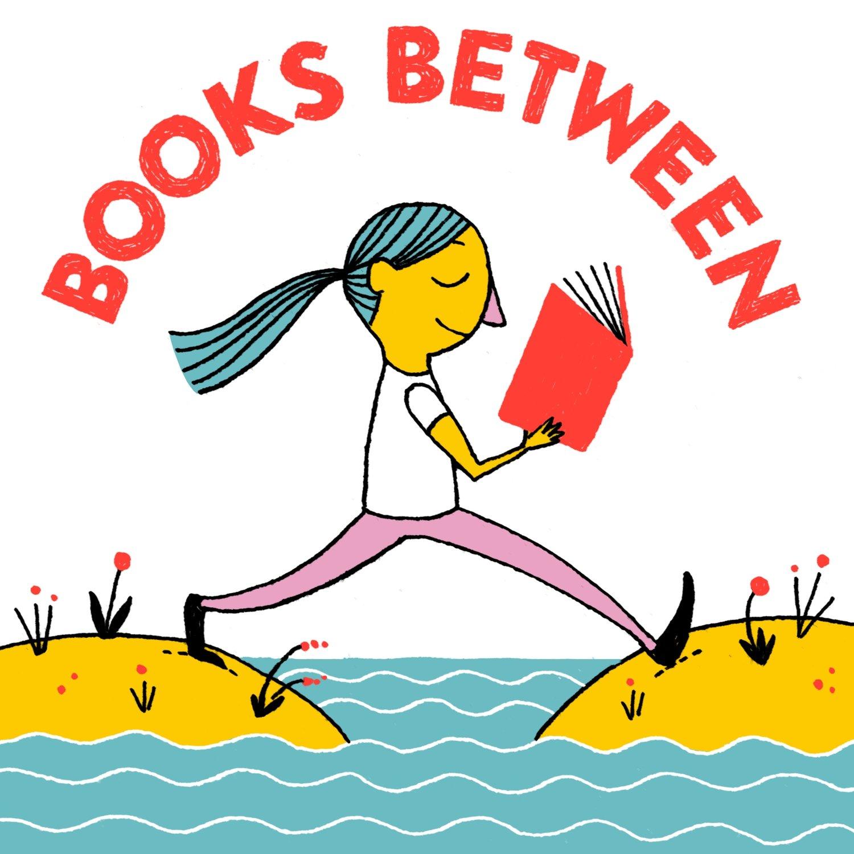 Books Between