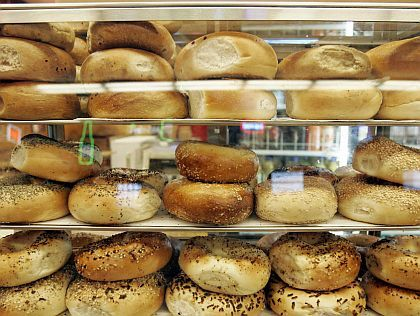 Want that sliced? New York takes a cut too. -
