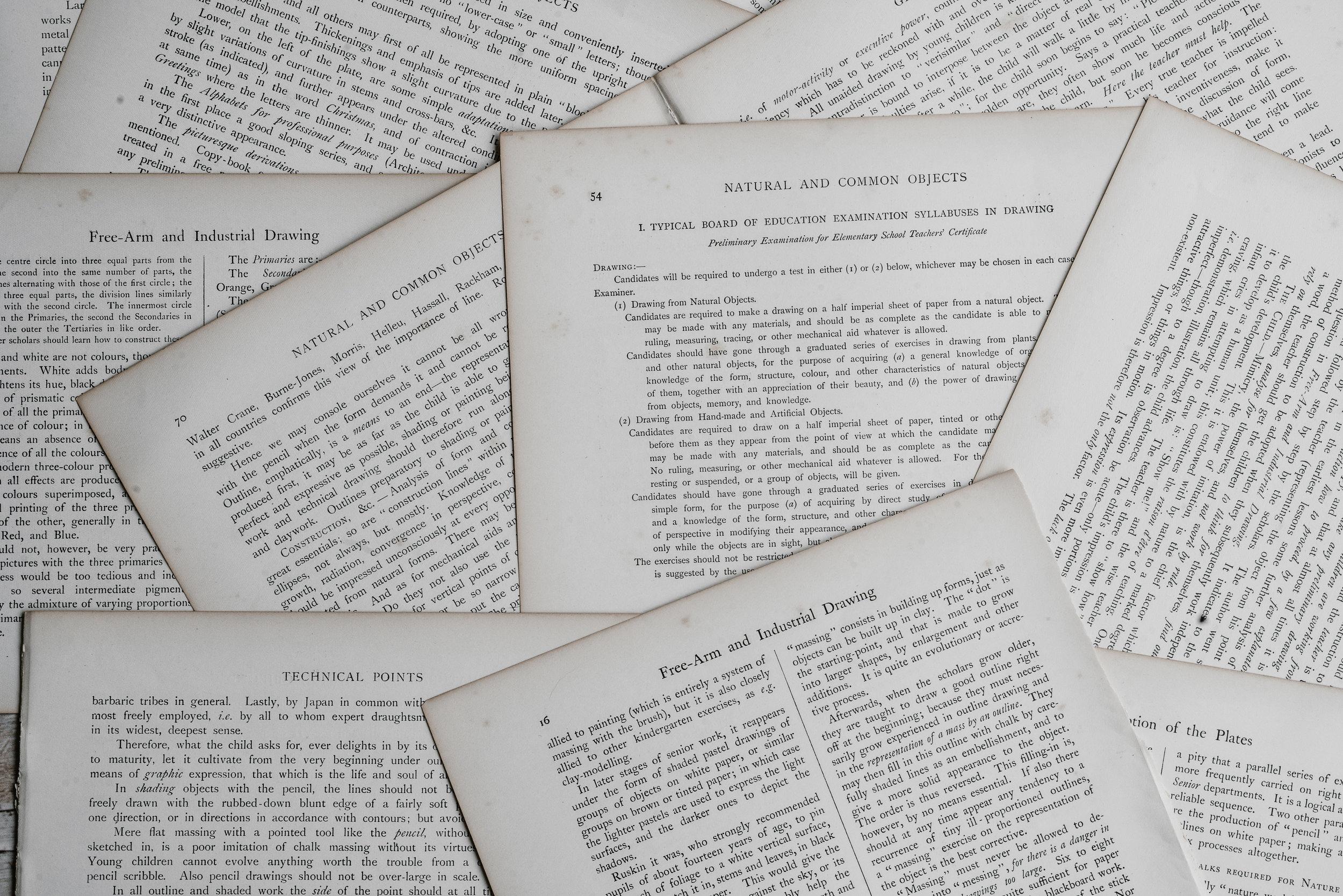 papers information informationsflut organisation organization planen strukturieren