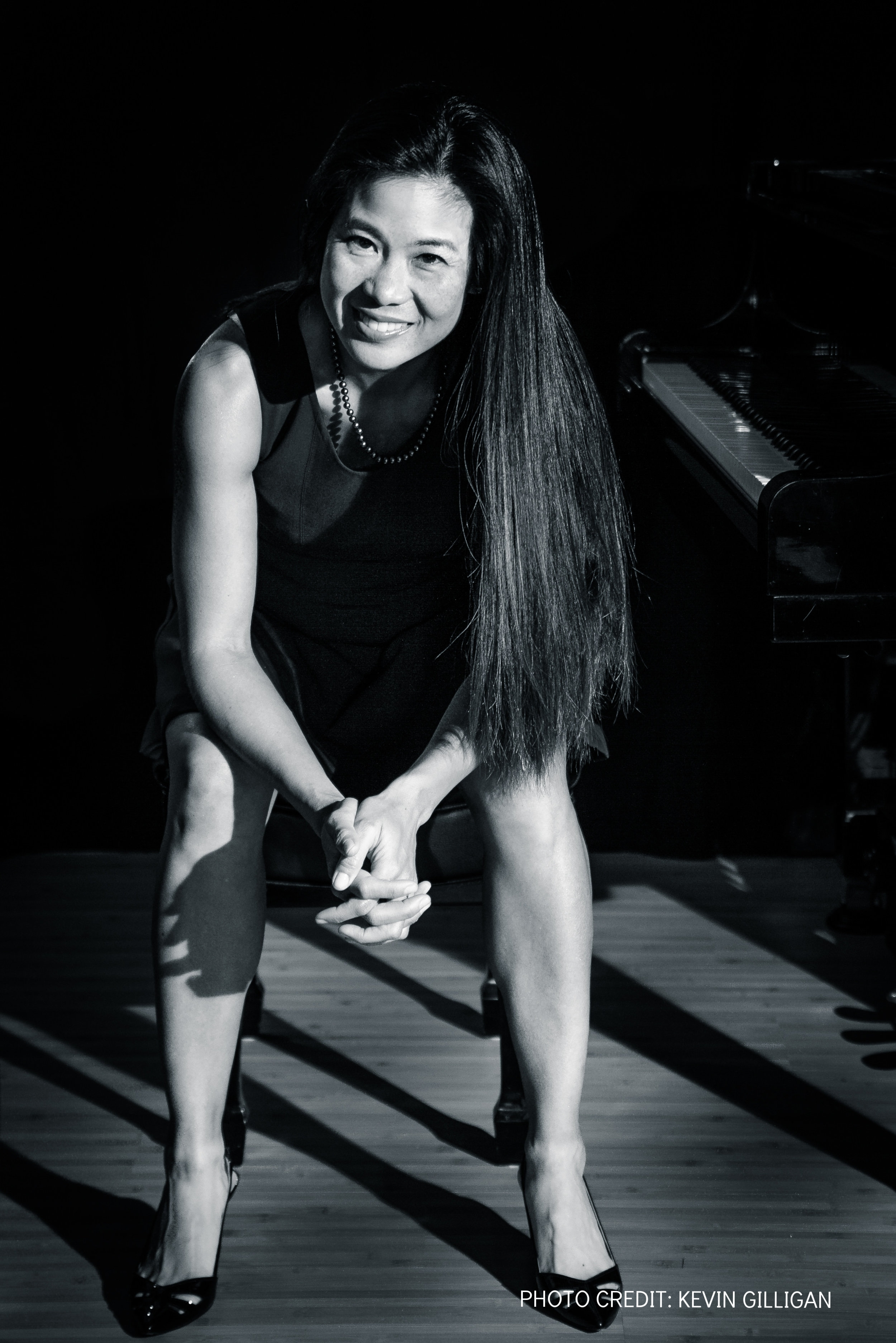 Noreen Wenjen, NCTM - Nationally Certified Teacher of MusicNoreen Wenjen received a BM from UC Santa Barbara in Piano Performance, an Artist Diploma from the American College of Musicians, and the 15-year MTNA National Teaching Certification in 2012. She received a teaching certification from the Royal Conservatory of Music (RCM) in 2018. Noreen has received top prizes from international piano competitions and is listed in Who's Who Among American Women. Her teachers include Joanna Hodges, Nancy Rohr, Peter Yazbeck, Dr. Stewart Gordon, and Jim McCormick.Noreen is the President of the California Association of Professional Music Teachers (CAPMT). She also serves on the MTNA AMT Editorial Committee for their national magazine American Music Teacher. She served as the state Membership Secretary for CAPMT and as Piano Auditions/Ensemble Auditions Chair for CAPMT District 3 for almost 20 years. Noreen has been a member of MTAC since 1998 and served as 1st Vice President for the Long Beach Branch for ten years and Community Outreach Chair for the South Bay Branch for four years.Noreen's experience in marketing with Fortune 500 companies Nissin Foods and MacTemps (now Aquent) has helped her bring her business savvy to her piano studio and www.wenjenpiano.com website. She recently presented The Business-Minded Piano Teacher: Protection, Prevention, and Development Tips for Your Music Studio and presented Two-year Wait List: How to Build and Maintain a Recession-proof Music Studio at the 2015 MTNA Conference in Las Vegas. She will present three music technology sessions at the 2016 MTAC Convention in Los Angeles (see below).She is privileged to-have taught extraordinary students who are blind, deaf, gifted, gifted Profoundly, dyslexic, and-have ADHD. Her students-have received awards in piano competitions and she serves as an adjudicator the MTAC, SYMF, and SCJBF, among other events.She maintains piano studios and Seal Beach in Torrance, CA and enjoys playing tennis, cooking