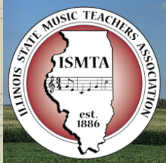 Illinois State Music Teacher's Association - Conference Pedagogy and Technology Clinician2019 Conference, November 1-2, EIU
