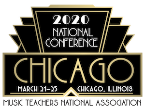 Attend my session at MTNA in Chicago! Tech Necessities 101! Get the latest and greatest technology for your music studio - music games apps, small-business software, and video equipment for online lessons