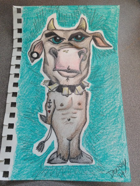 Mad Cow by ED_jal.jpg