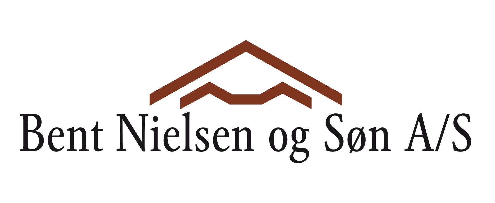 Bent Nilesen & søn Logo.png