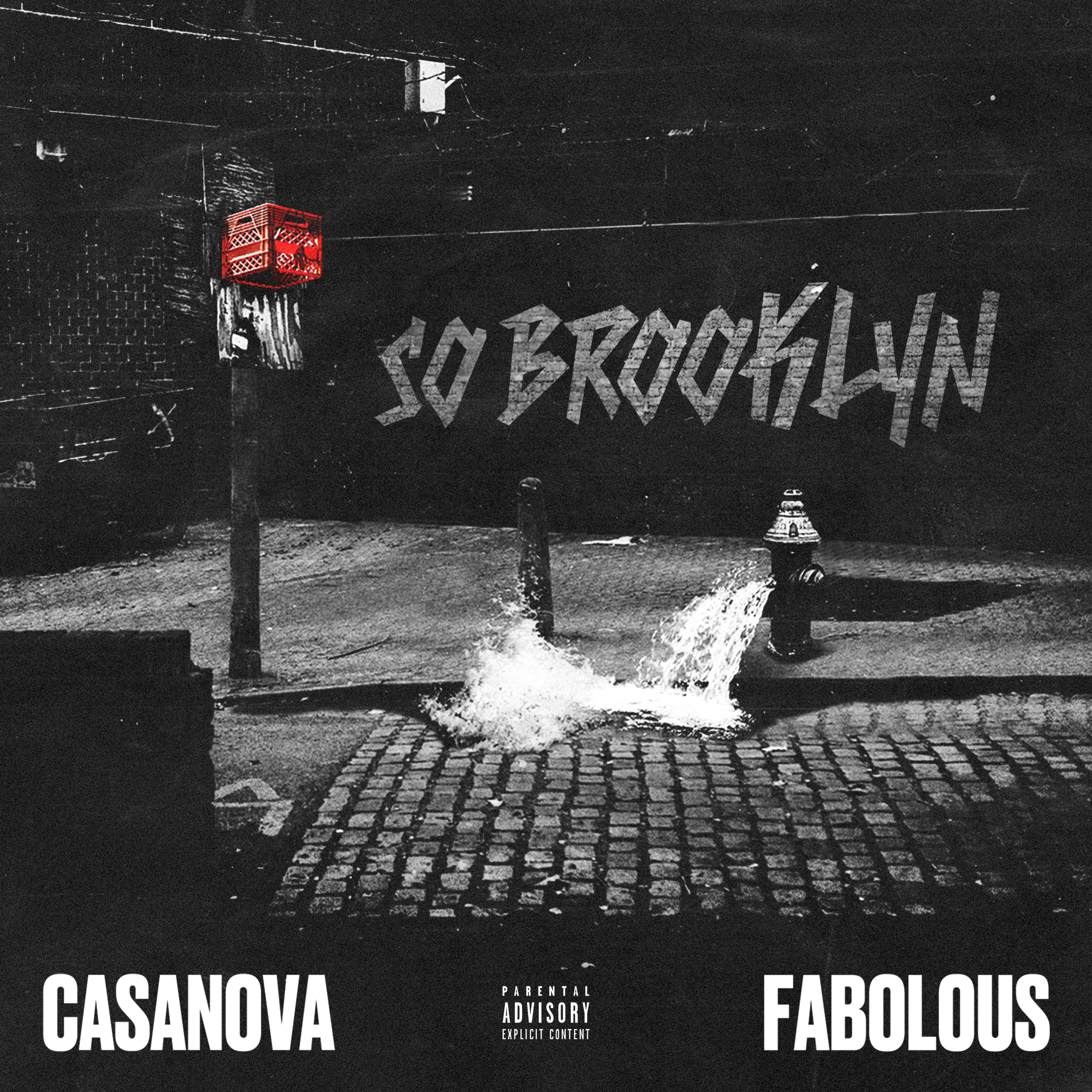 PARTICIPATE IN THE #SOBROOKLYNCHALLENGE -