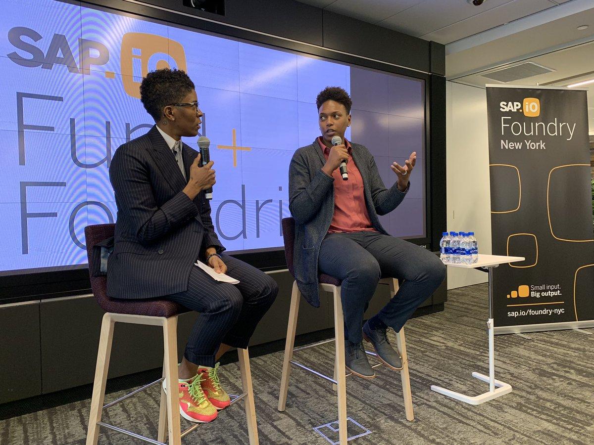 Black Women Talk Tech 2019