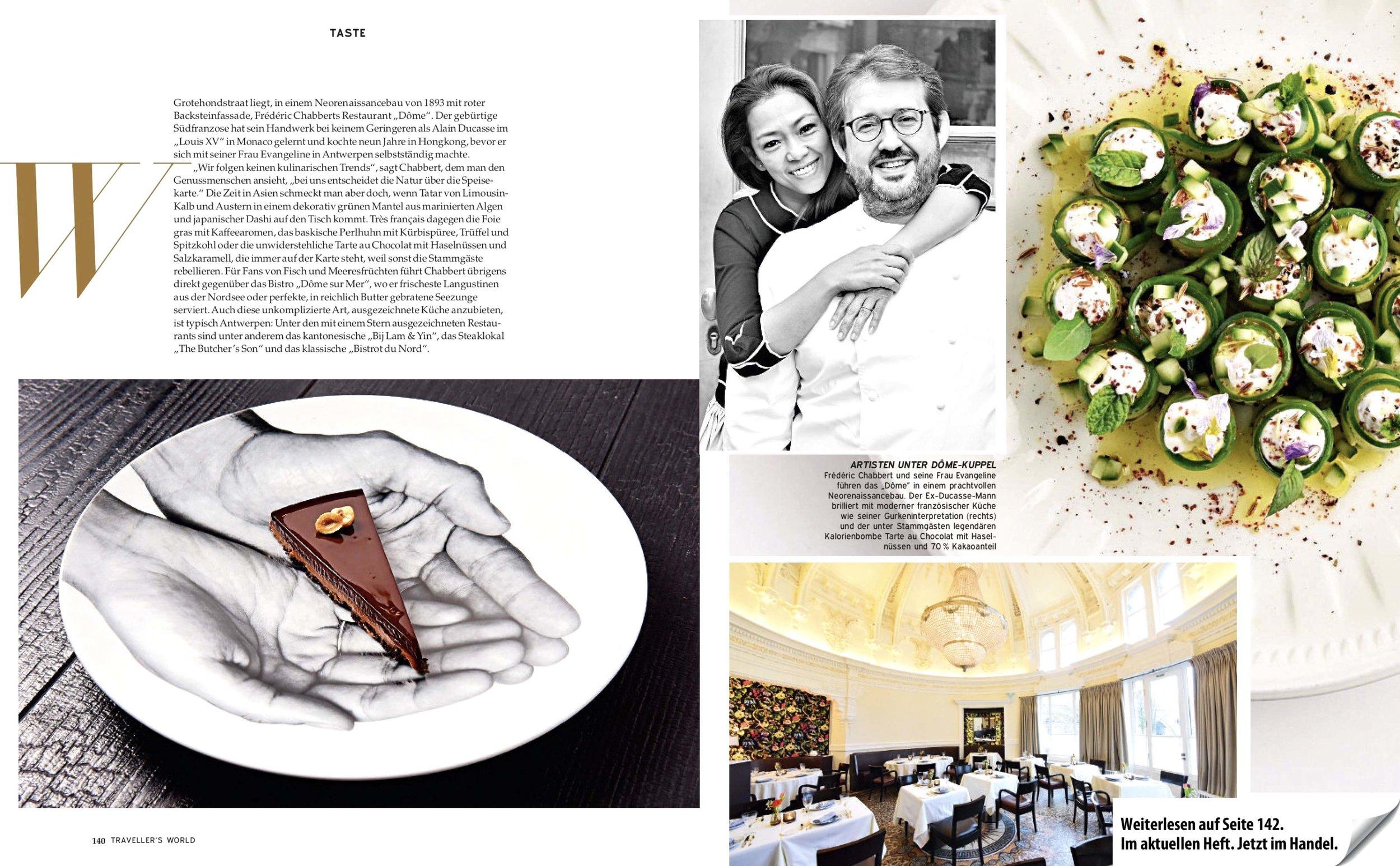 traveller's world antwerp antwerpen best  bart albrecht dôme michelin michelinstar belgium fotograaf foodfotograaf foodphotographer culinair culinary guide.jpg
