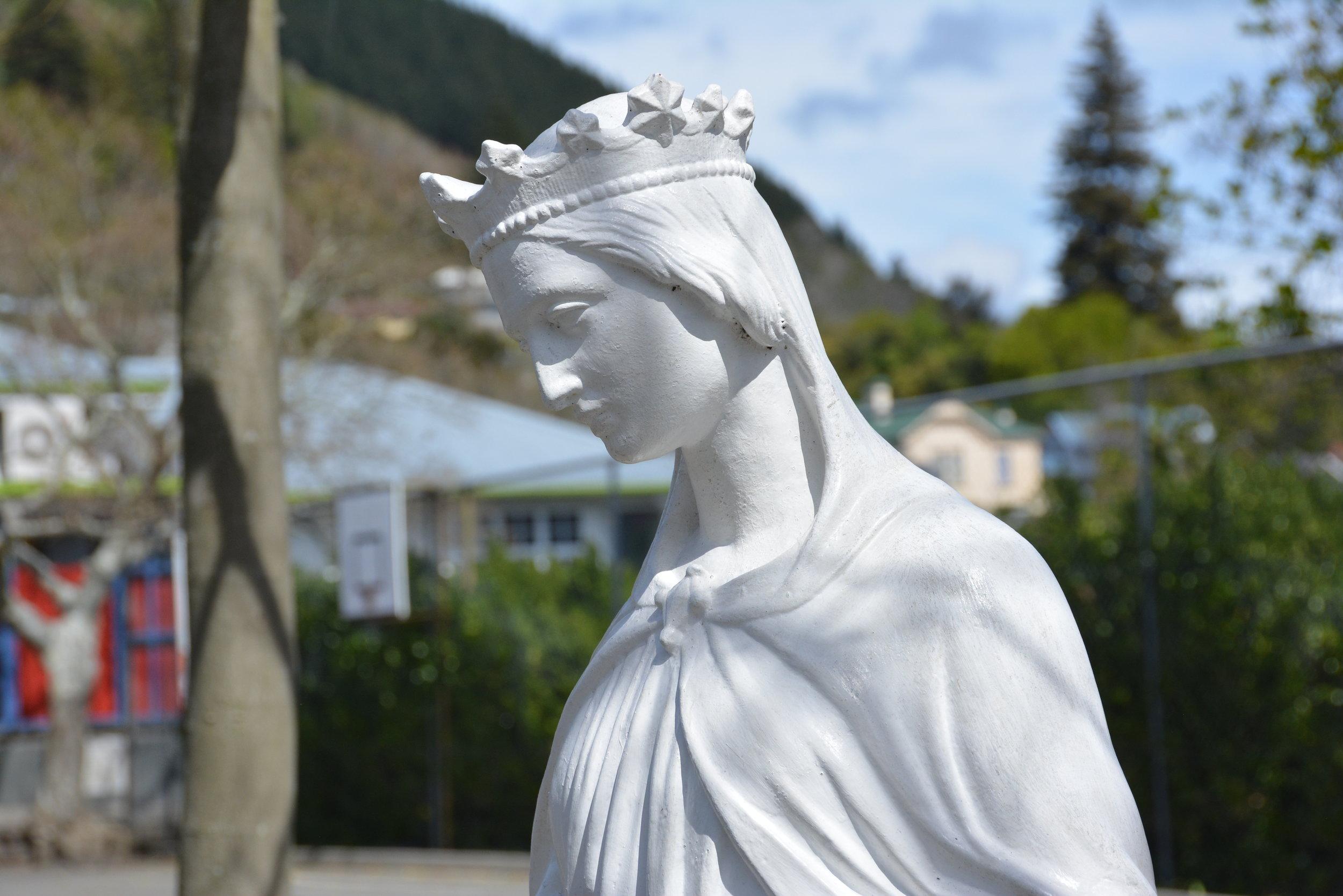 CATHOLIC CHARTER -