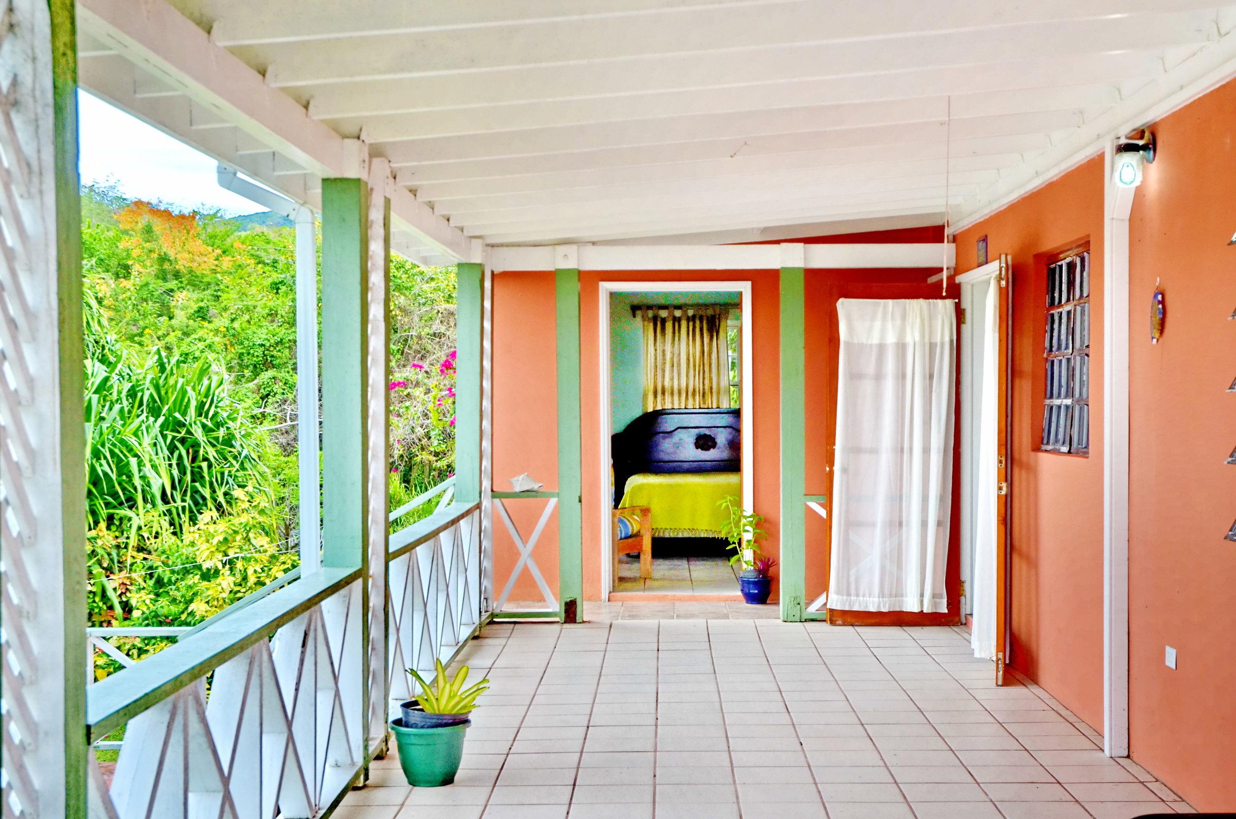 cassia verandah _ view of bedroom2.JPG