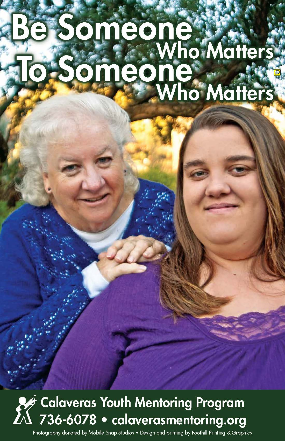 201  4 Poster Donna and Tina