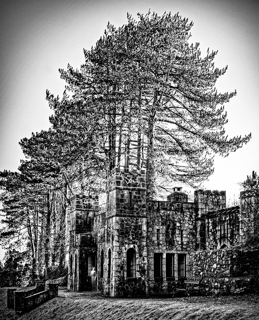Ghost of the Folly