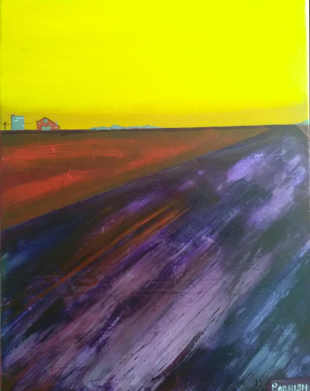 Prairie Roadhouse by Rob Parrish