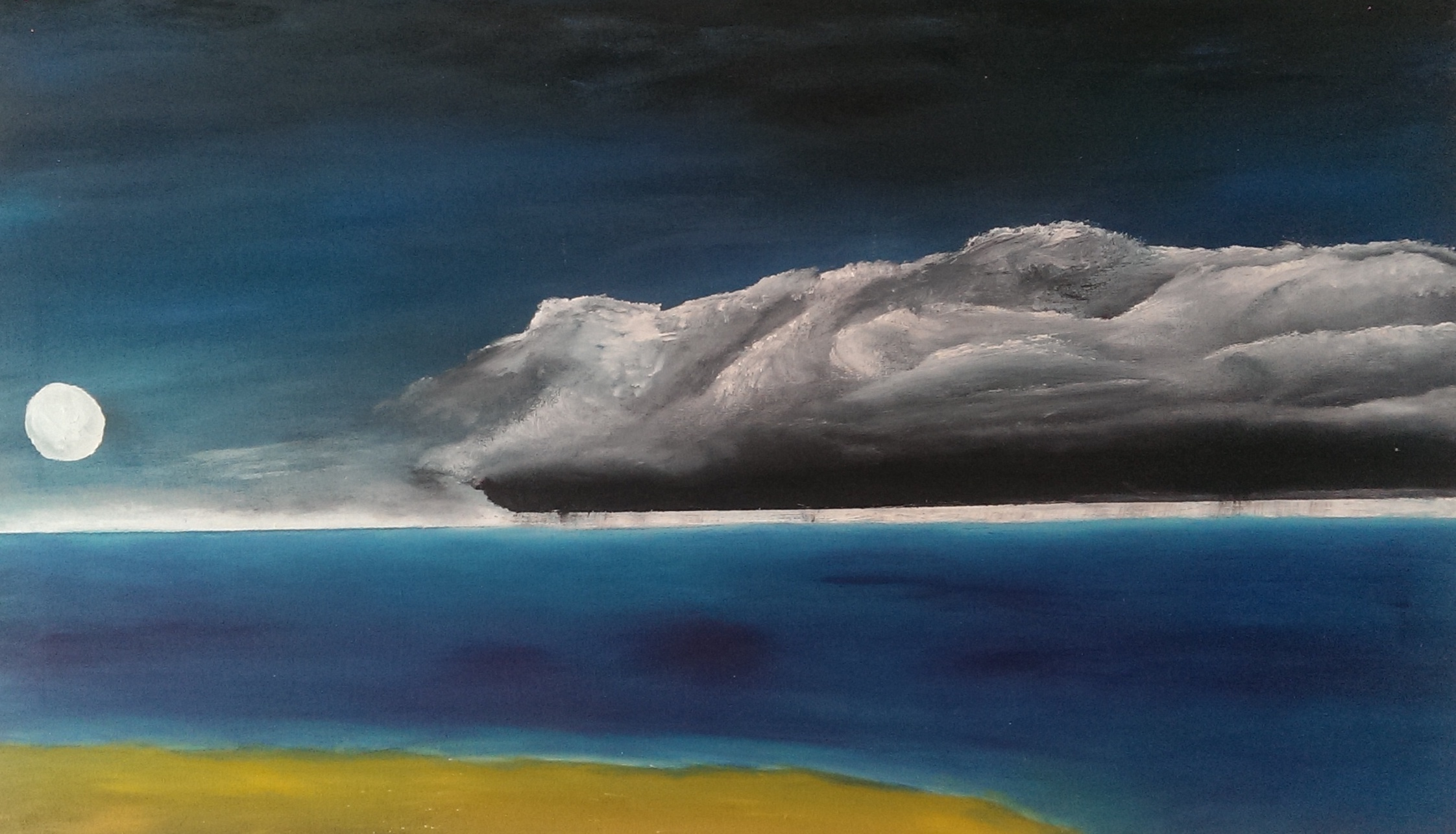 Seascape by Paddy Tuohy @ Multimedia Art show.jpeg