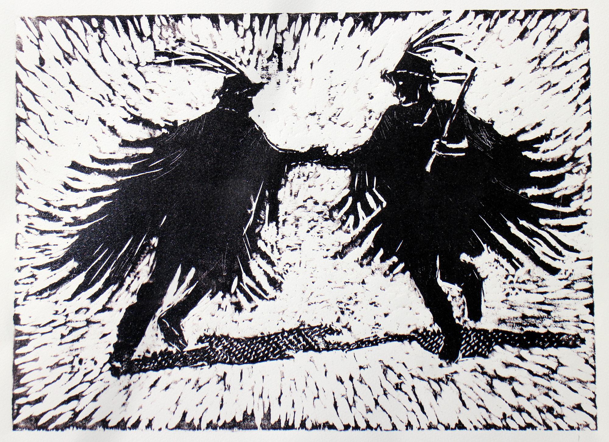 Les Danseurs du Dartmoor