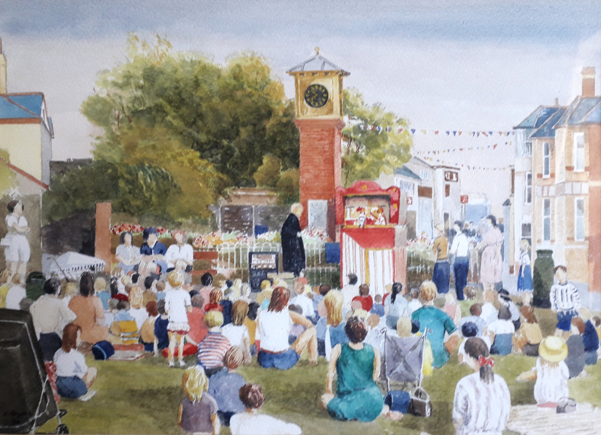 Eric Haynes - Punch and Judy at Ashbury.jpg