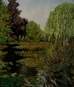 David Beer - lilliues Giverny.jpg