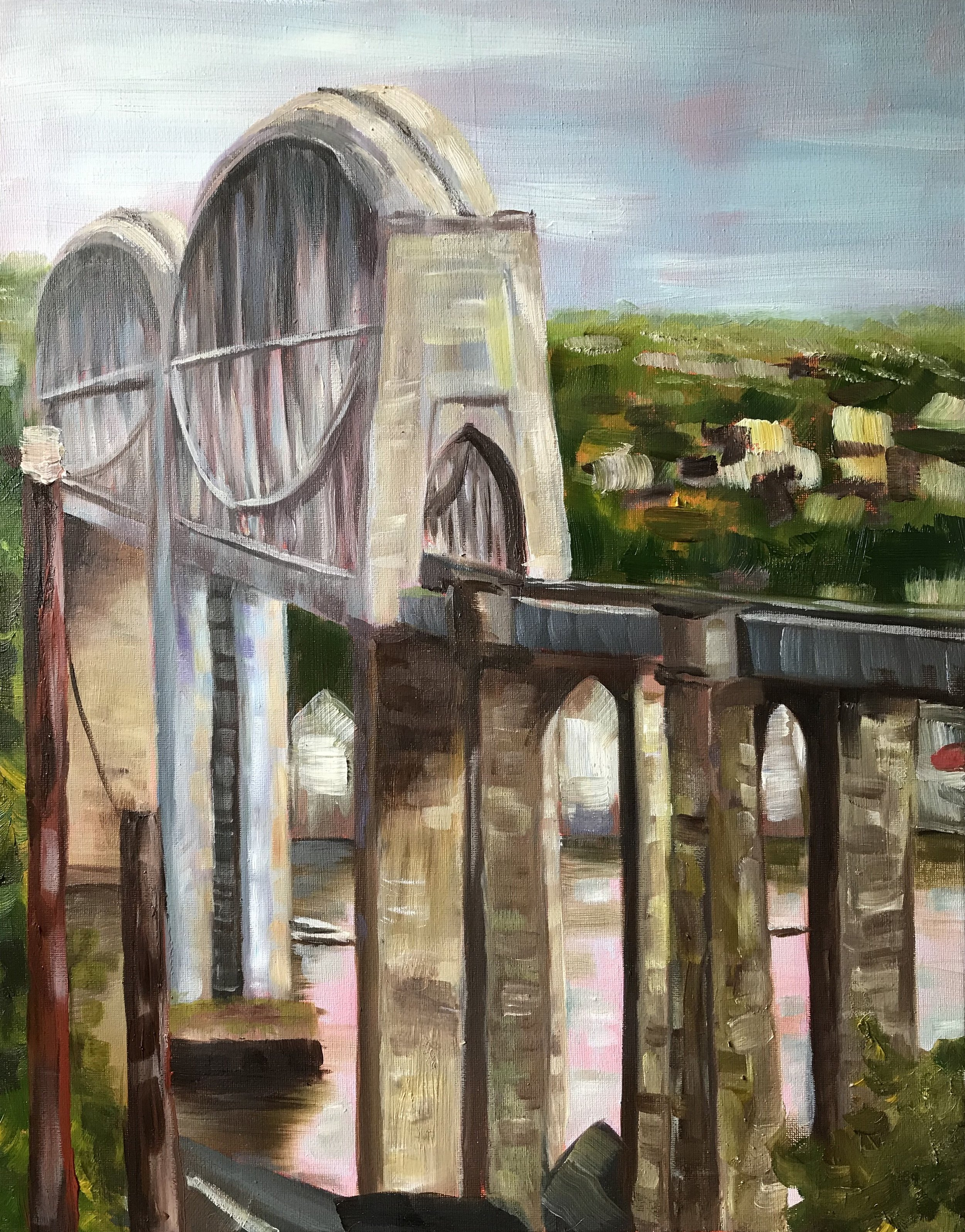 Amy Burton-Smith The Tamar Bridge.jpeg