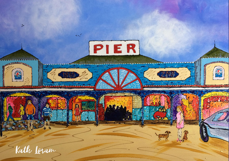 Teignmouth Pier - Kath Loram.jpg