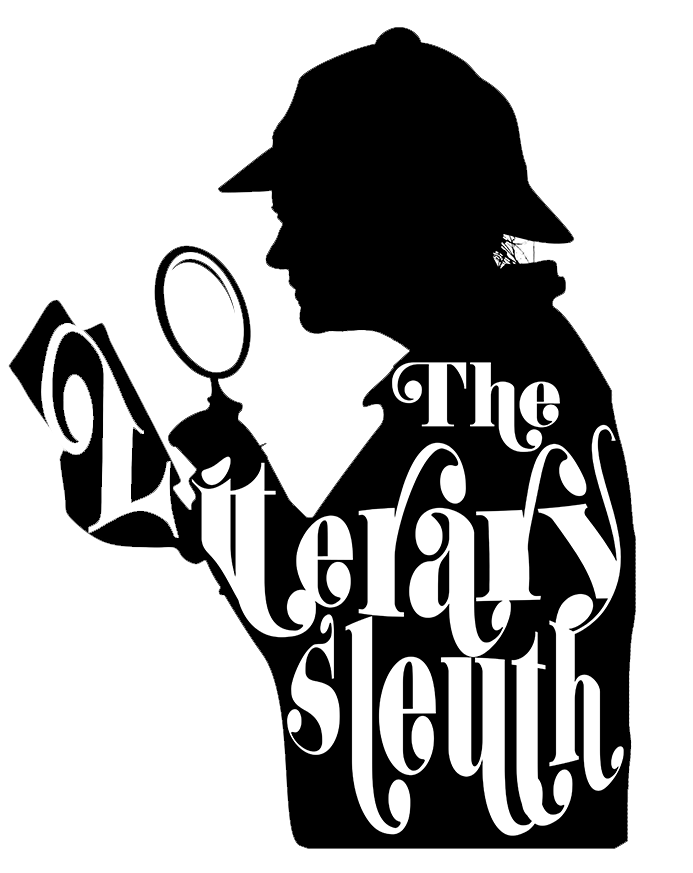 The Literary Sleuth - Reviewing books for authors, publishers, and the public, & educational research.