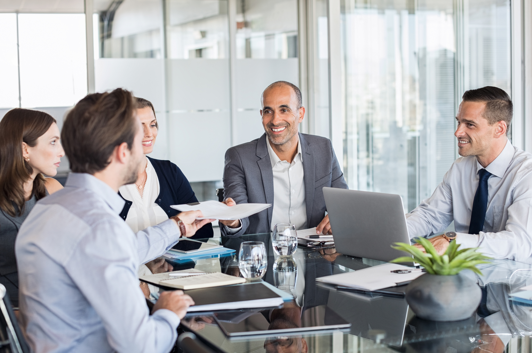 Valuation Consulting Services in Tampa