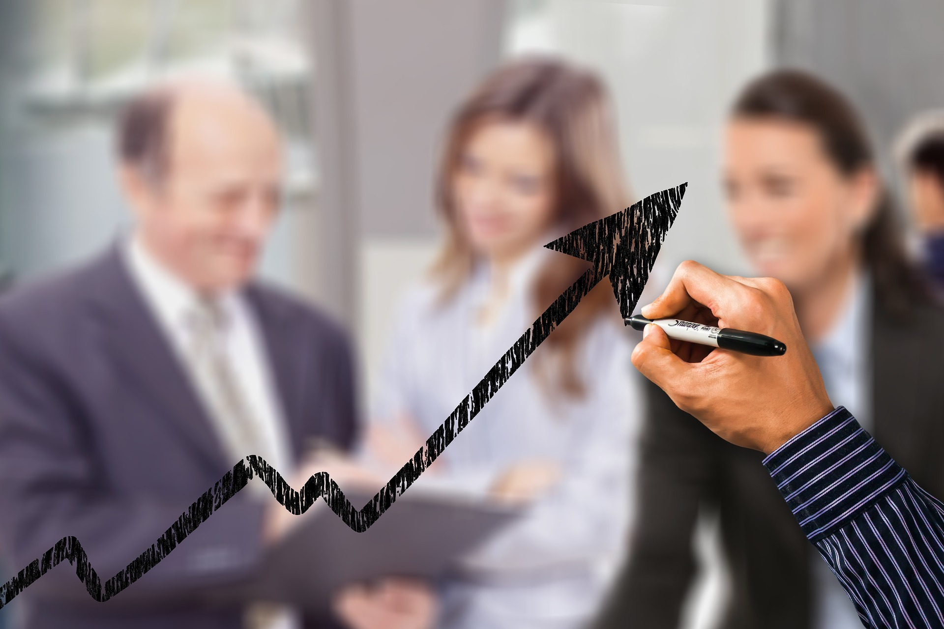 Business Valuation Services in Tampa