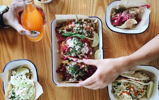Taco Heads to Open Second Location
