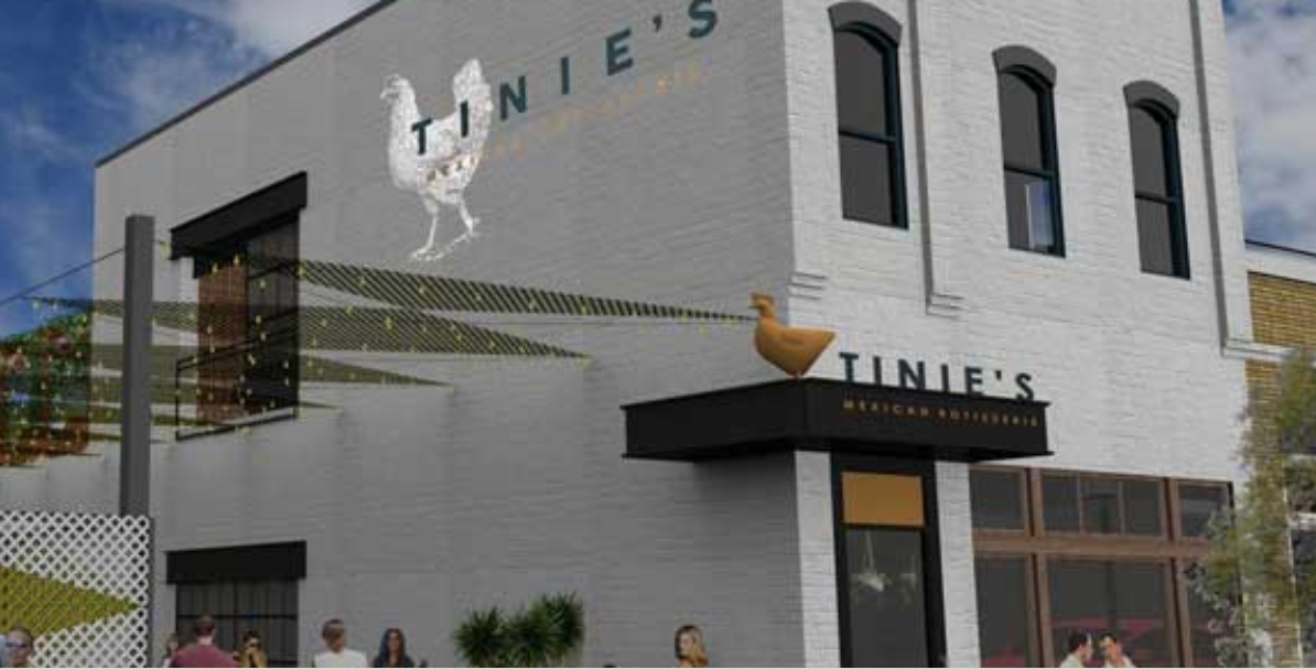 Taco Heads owners to open Mexican rotisserie, rooftop bar in South Main Village
