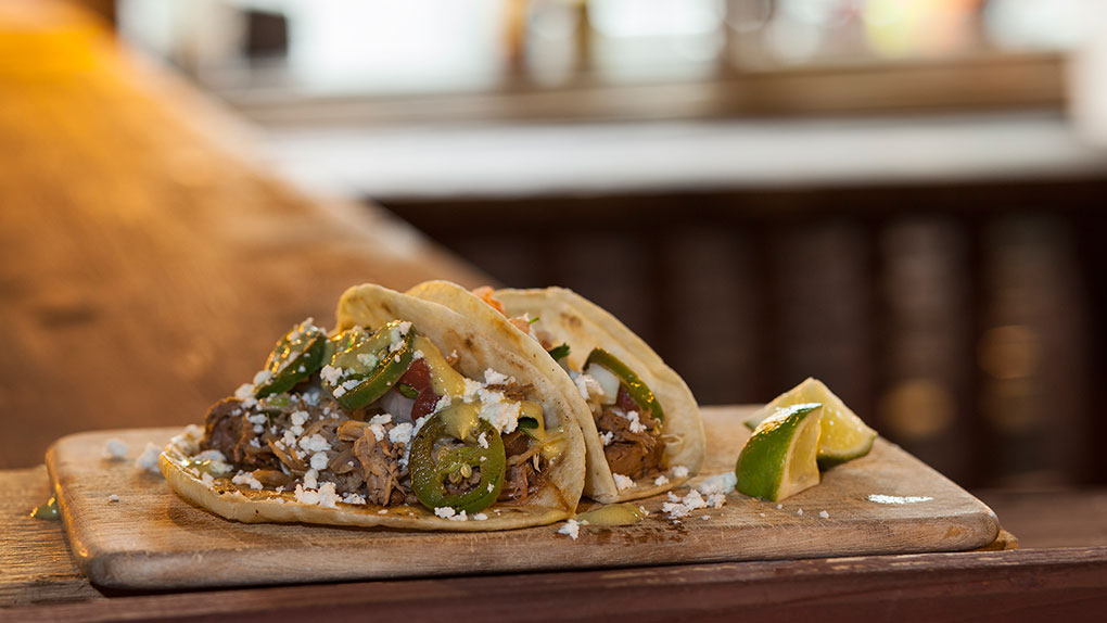 15 Great Tacos in Dallas & Fort Worth