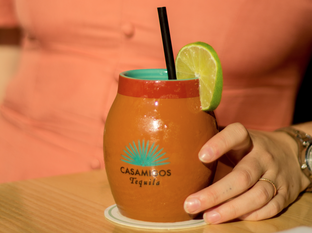 Dallas' Best Places for Healthy Margaritas — When Only Tequila Will Do