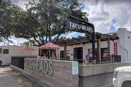 Locations — TACO HEADS