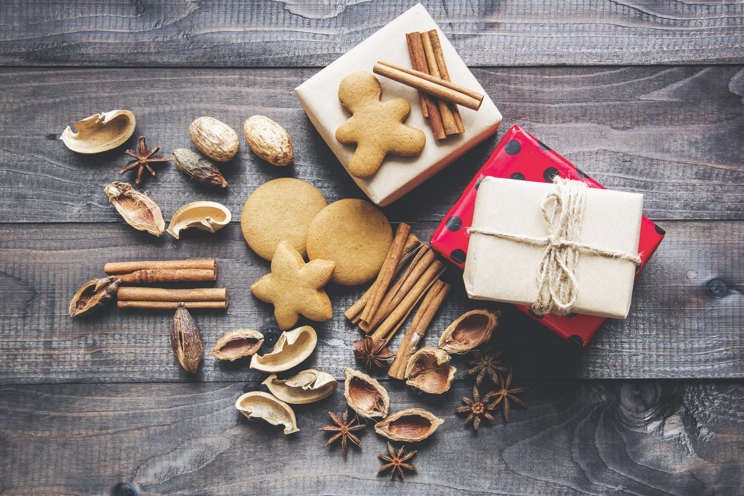 The Very Best Cookies To Bake This Winter Sweet Tease Tea Room