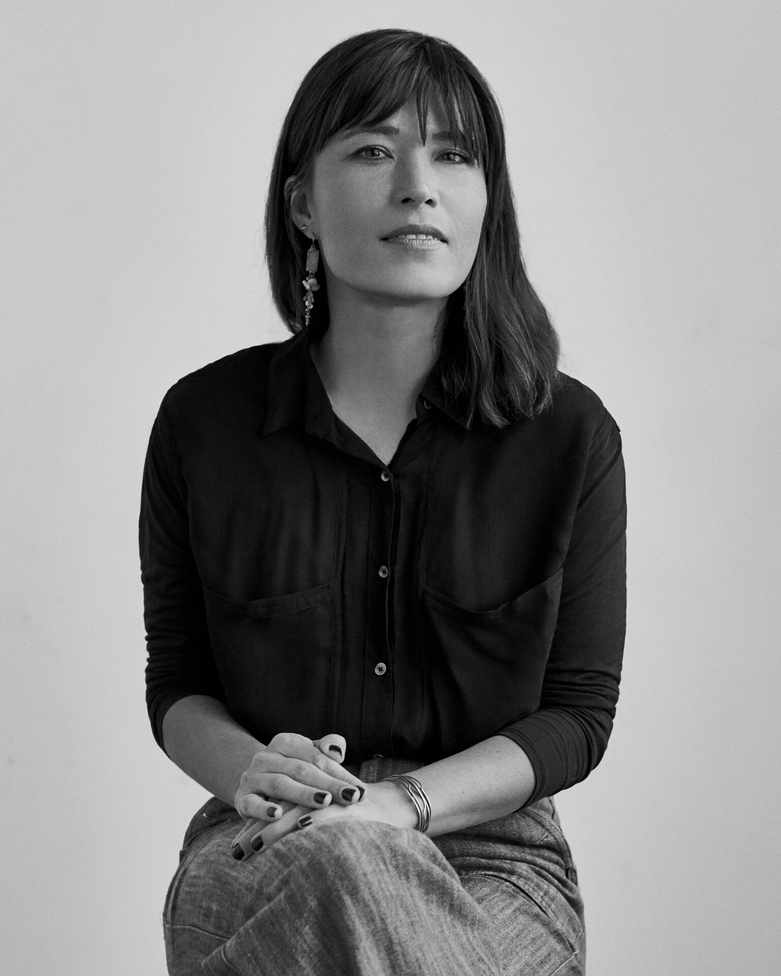 portrait by Ed Singleton
