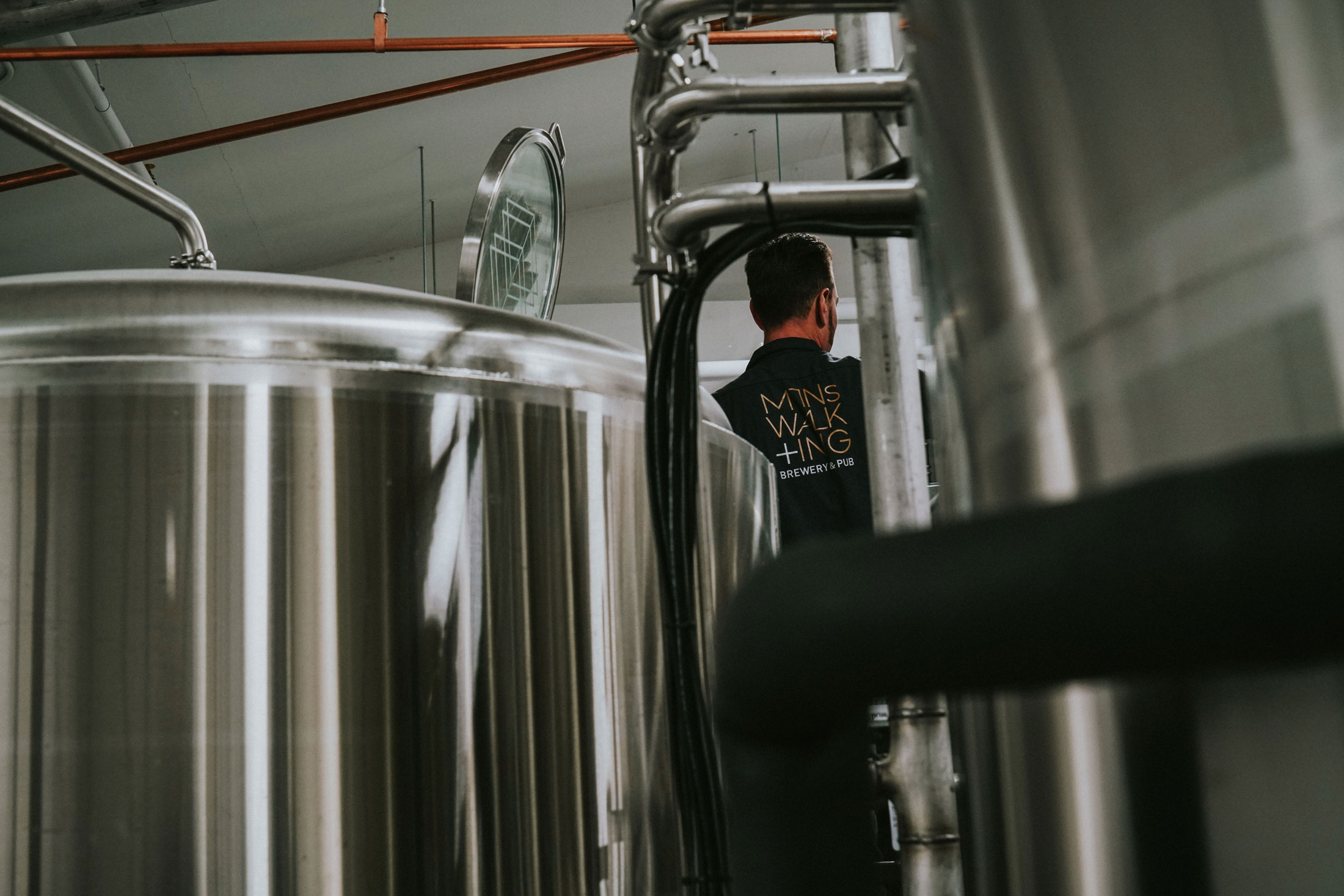 our brewery -
