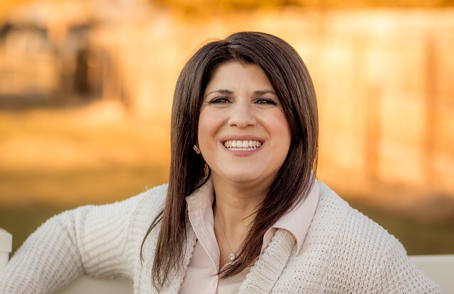 Rose pugliese - Principled   Consistent   Fearless