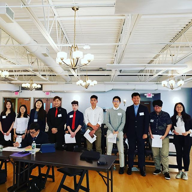 9th Annual Kyung-Uhn Scholarship Finalists! Best of luck! #kscholarship #scholarship #31운동100주년 #finalists