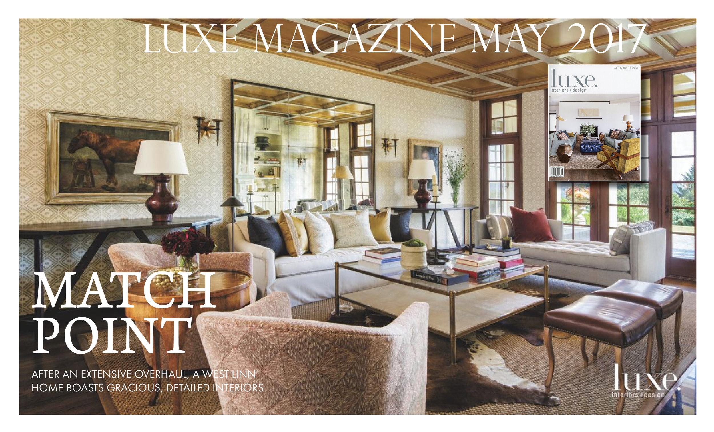 PRESS about Maison Inc Interior Design — MAISON INC