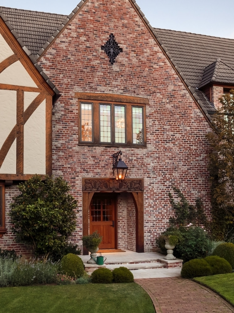 Autzen Mansion - Portland, Oregon