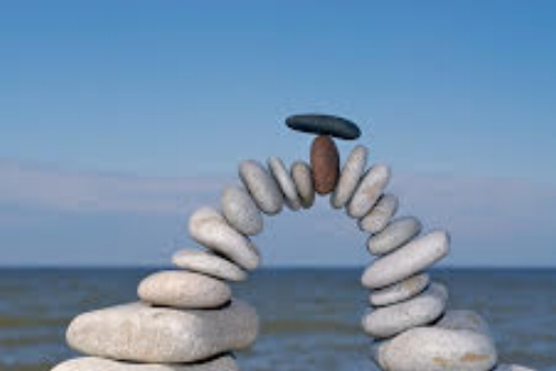 Having conflict in our life puts us out of balance, depleting our life energy, our joy and taking our focus away from our passions, our family, our friends and our work.  Resolving conflict equitably give us back our lost balance.