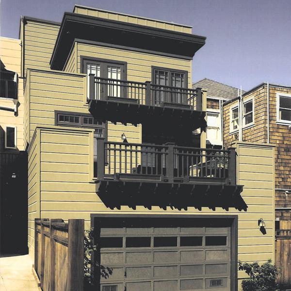 Funston Residence -