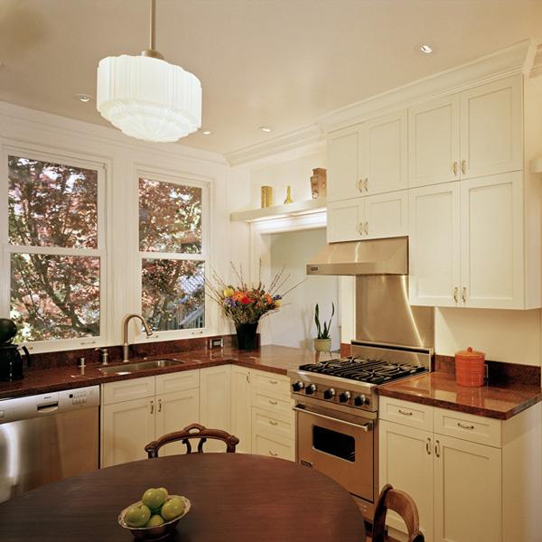 Douglass Street Residence -