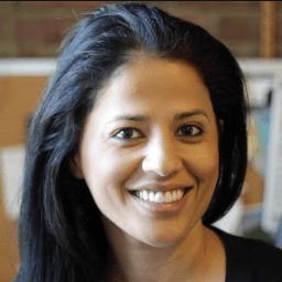 Jamila Raquib,  Albert Einstein Institution, 2017 Nobel Peace Prize nominee.