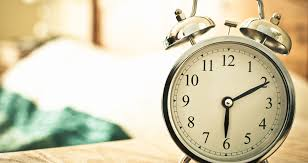 Wake up Earlier - Everyone is not a morning person, I know I wasn't at first. Waking up a little earlier gives you a head start on the day. Okay, I attempt to get up around 5 am but don't make it out the sheets until 6 am that's still really early for some people.