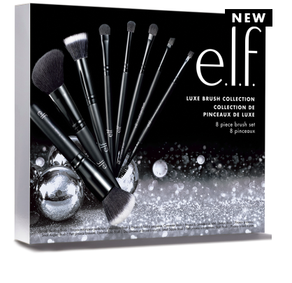 Elf Brush Collection  $20
