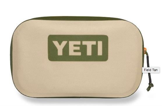 YETI Hopper SideKick Gear Case  $35
