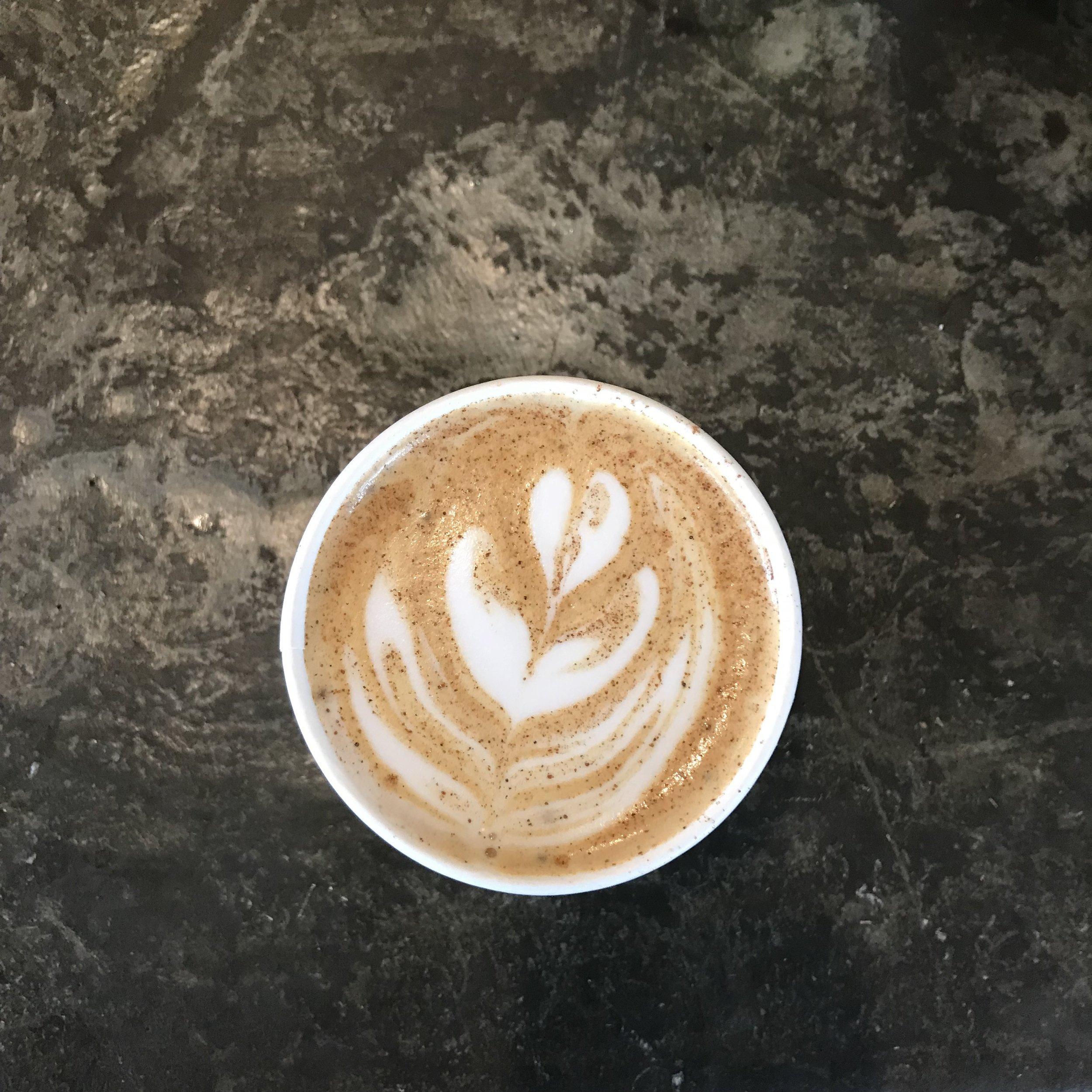 Brewers Cafè